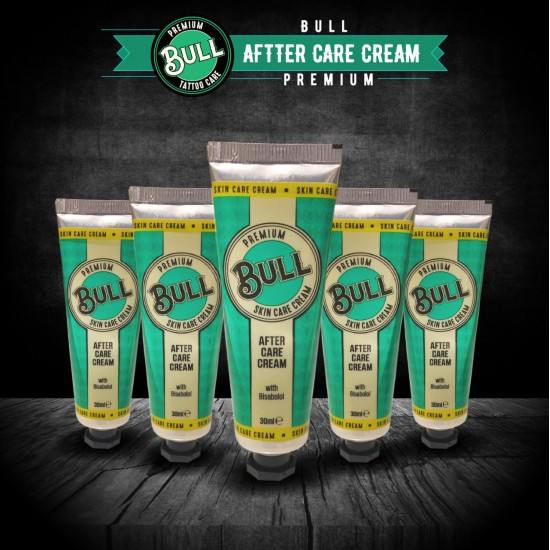 Bull Aftercare Cream 1pcs