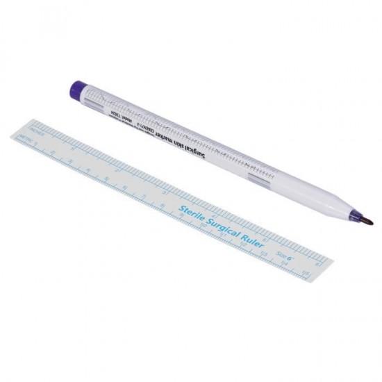 Skin Marker Body Drawing Pen