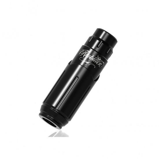 Ambition Master Tattoo Short Pen Black