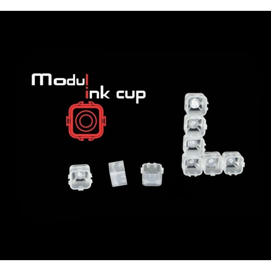 Modul İnk Cup